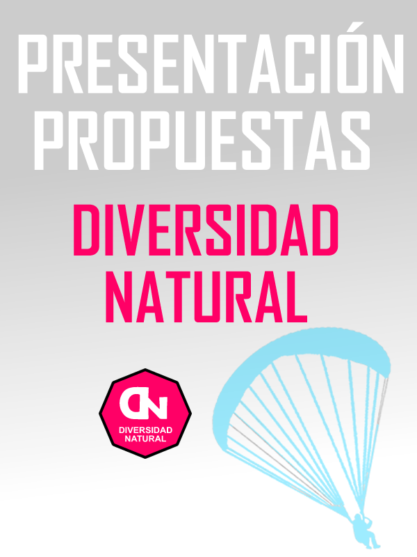 Diversidad Natural
